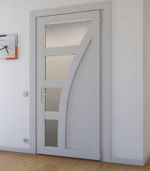 Межкомнатные двери (Порталы)