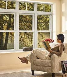 Окна для частного дома и дачи